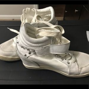 G by Guess Platform Sneaker